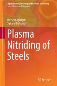 Plasma Nitriding of Steels