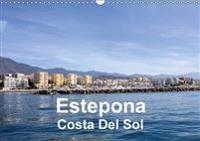 Estepona Costa Del Sol 2017