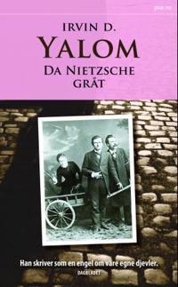 Da Nietzsche gråt