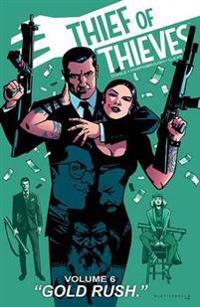 Thief of Thieves 6