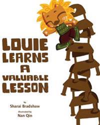 Louie Learns a Valuable Lesson