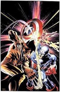 Captain America Epic Collection 13