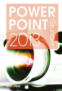Powerpoint 2013 Grunder