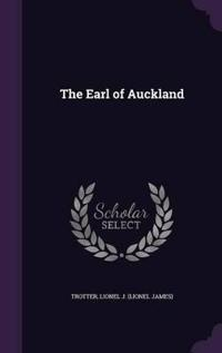 The Earl of Auckland