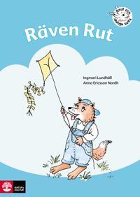 Räven Rut : övningar i läsförståelse