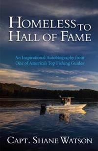 Homeless to Hall of Fame
