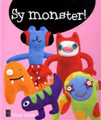 Sy monster!