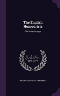 The English Humourists