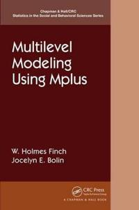 Multilevel Modeling Using Mplus