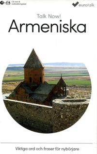 Talk Now Armeniska