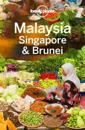 Lonely Planet Malaysia Singapore & Brunei