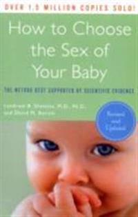How to Choose the Sex of Your Baby: The Method Best Supported by Scientific Evidence