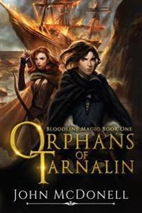 Orphans of Tarnalin