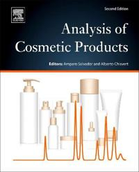 Analysis of Cosmetic Products