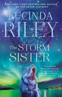 The Storm Sister, Book Two