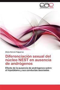 Diferenciacion Sexual del Nucleo Nest En Ausencia de Androgenos