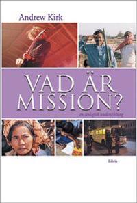 Vad är mission?
