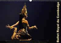 Ballet Royal du Cambodge 2017