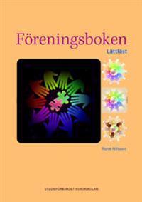 Föreningsboken (lättläst) - Rune Nilsson | Laserbodysculptingpittsburgh.com