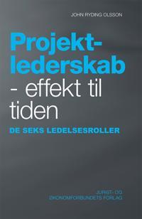 Projektlederskab - effekt til tiden