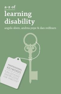 A-Z of Learning Disability