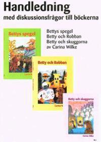 Handledning till Betty-serien
