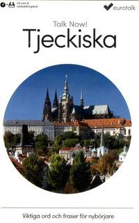 Talk Now Tjeckiska
