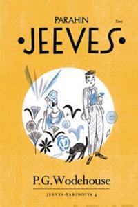 Parahin Jeeves Jeeves-tarinoita 4