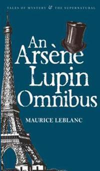 Arsene lupin omnibus