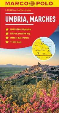 Marco Polo Umbria & Marches