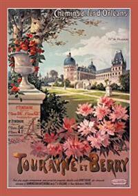 Carnet Lign�, Touraine Et Berry