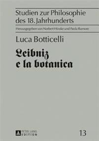 Leibniz E La Botanica