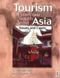 Tourism in South and South East Asia