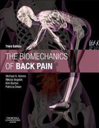 Biomechanics of Back Pain - E-Book