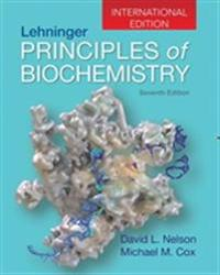Lehninger principles of biochemistry - international edition