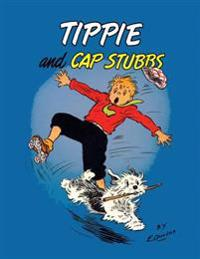 Tippie and Cap Stubbs (Dell Comic Reprint)