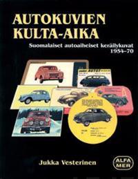 Autokuvien kulta-aika
