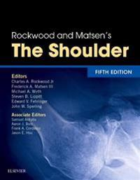 Rockwood and Matsen's The Shoulder E-Book
