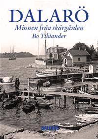 Dalarö : minnen från skärgården