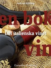 En bok vin