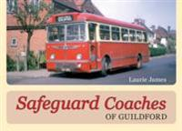 Safeguard Coaches of Guildford