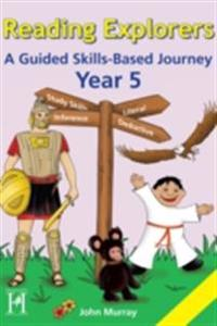 Reading Explorers Year 5