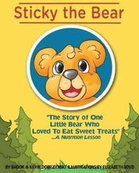Sticky the Bear
