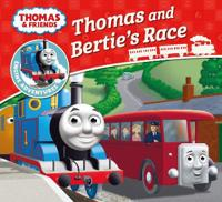 ThomasFriends: Thomas and Bertie's Race