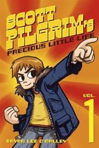 Scott Pilgrim's Precious Little Life 1