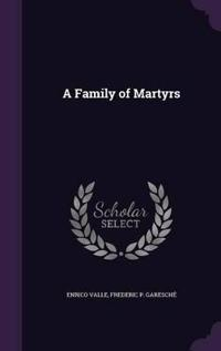 A Family of Martyrs
