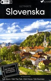Ultimate Set Slovenska