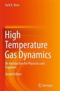 High Temperature Gas Dynamics