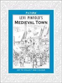 Pictura: Medieval Town