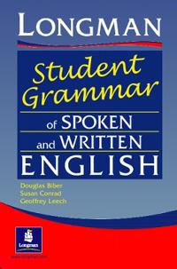 Longmans student grammar of spoken and written english paper